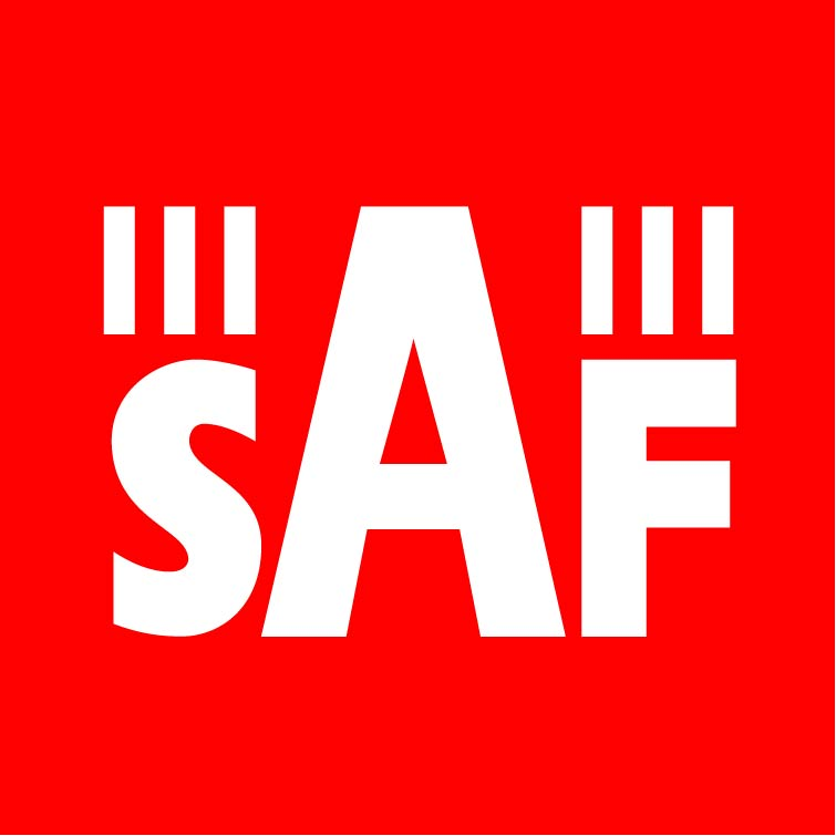 Authorized Distributor of SAF